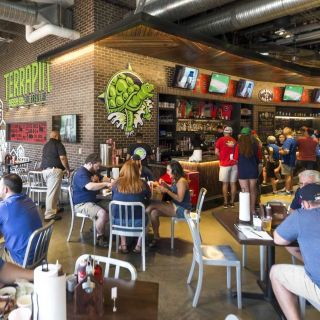 A photo of Terrapin Taproom restaurant