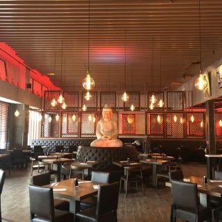 Foto von Buddha Asian Bistro Restaurant