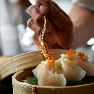 Foto von Silks - Crown Melbourne Restaurant