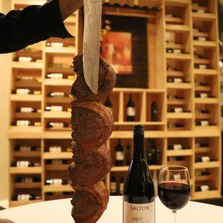 The Fogata Brazilian Steakhouseの写真