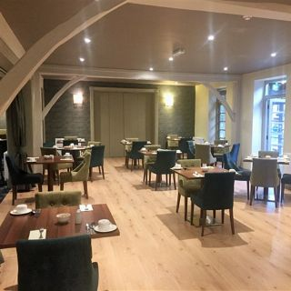 A photo of Du Vall's Restaurant @ The Holt Hotel restaurant