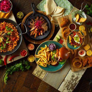 A photo of Chiquito - Lenton Notts restaurant