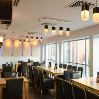 A photo of Sapporo Teppanyaki - Liverpool restaurant