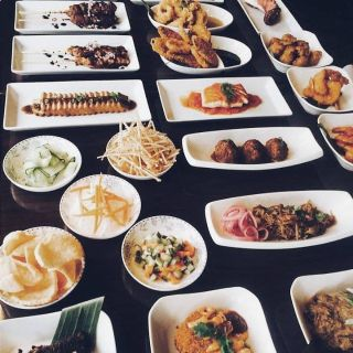 A photo of Restaurant Nonya Cuisine Indonésienne restaurant