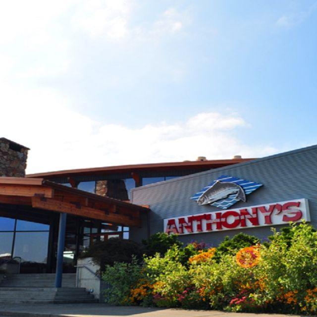 Anthony's At Squalicum Harbor Bellingham - Anthony's at Squalicum Harbor Bellingham, Bellingham, WA