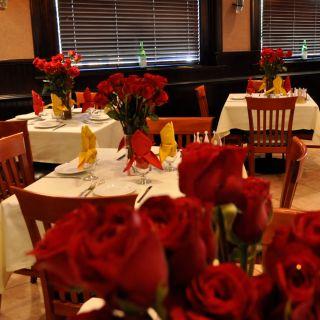 A photo of Fratellis Italian Restaurant restaurant