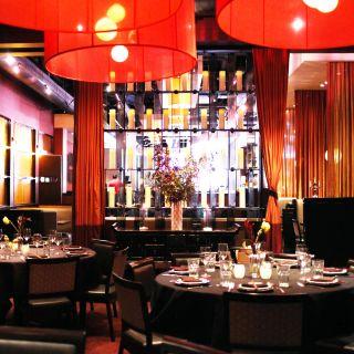 A photo of Sino Restaurant & Lounge restaurant