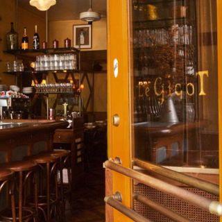 A photo of Le Gigot restaurant