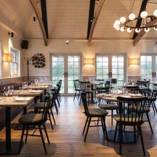 Foto von Galvin Green Man Restaurant