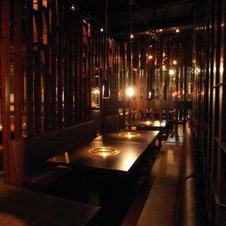 A photo of Gyu-Kaku - Boston, MA | Brookline restaurant