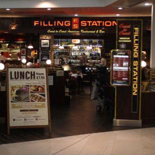 A photo of Filling Station - Braehead restaurant