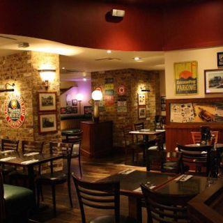 Foto von Filling Station - Stirling Restaurant