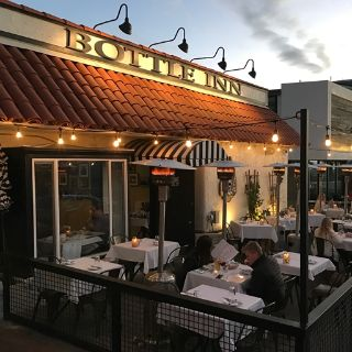 A photo of Bottle Inn Hermosa restaurant