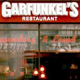Garfunkels - Cockspur Streetの写真
