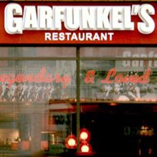 A photo of Garfunkels - Northumberland Avenue restaurant