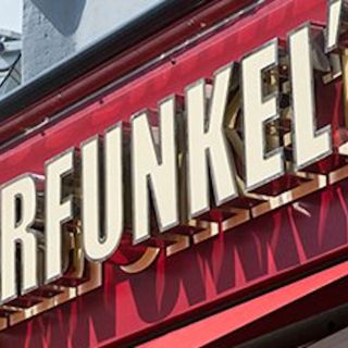 A photo of Garfunkels - Praed Street restaurant