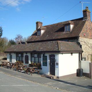 A photo of The Wheatsheaf restaurant