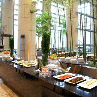 A photo of Ventaglio - Mandarin Oriental Tokyo restaurant