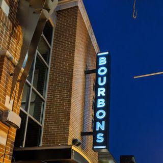 Bourbonsの写真