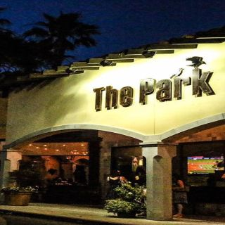 Foto del ristorante The Park Restaurant and Bar