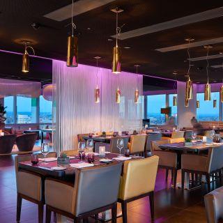 Foto von The View Skylounge & Bar Restaurant