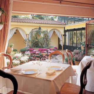 A photo of Ristorante ASO restaurant