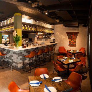 A photo of QERO Gastrobar restaurant