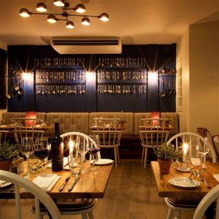 A photo of The Dozen at The White Horse restaurant