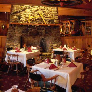 Una foto del restaurante The Red Horse