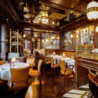 A photo of Harry's Dolce Vita restaurant