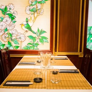 Una foto del restaurante Sukhothai