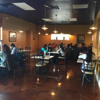 A photo of Fattoush restaurant