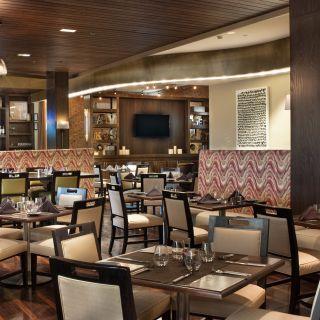 Saffire Restaurantの写真