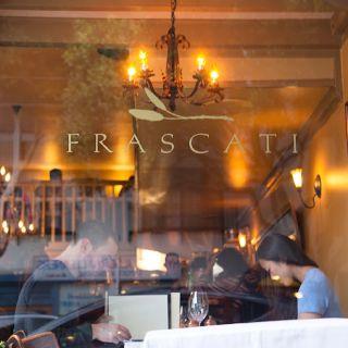 A photo of Frascati restaurant