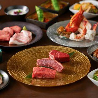 A photo of Toraji Ueno-PLAZA U restaurant