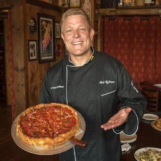 Foto von Moretti's Ristorante & Pizzeria - Schaumburg Restaurant