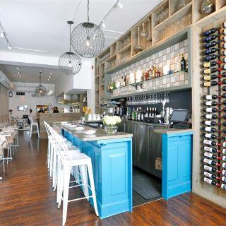 A photo of ARDO Restaurant restaurant
