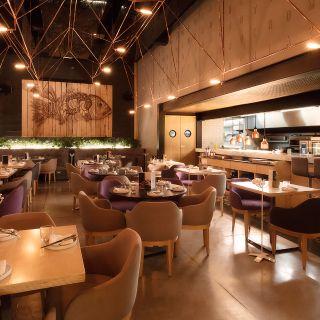 Intro Restaurantの写真