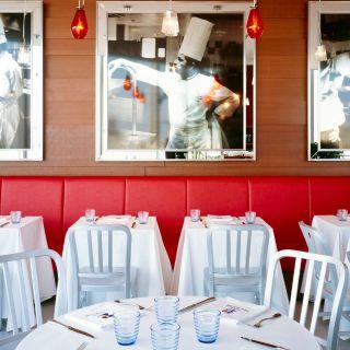 A photo of Brasserie Paul Bocuse Daimaru Tokyo restaurant