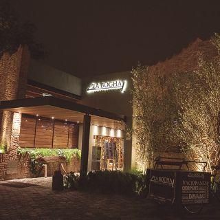 Una foto del restaurante La Bocha - Queretaro