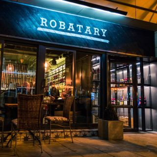 A photo of Robatary restaurant