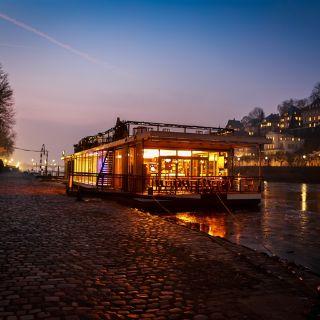 Foto von Pier 4 Heidelberg Restaurant