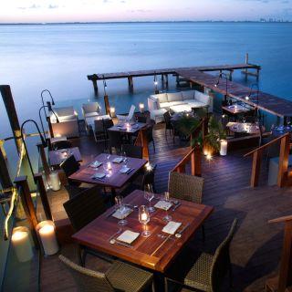 Una foto del restaurante Tora Cancún