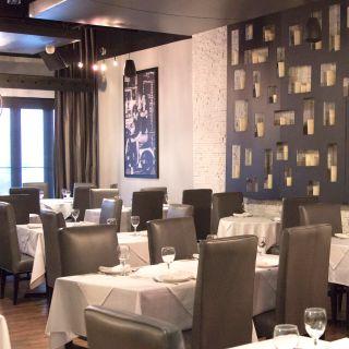 A photo of Fiamma Ristorante - Etobicoke restaurant
