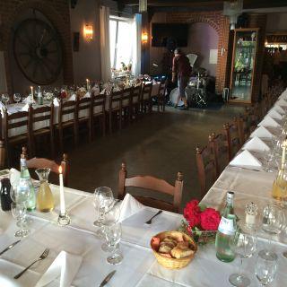 A photo of Ristorante Castello Romano restaurant