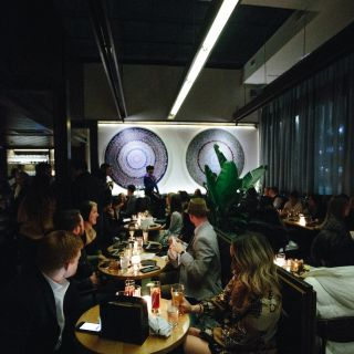 A photo of Standby restaurant