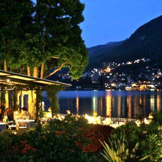 A photo of Ristorante Imperialino restaurant