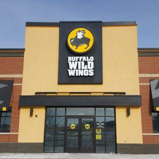 A photo of Buffalo Wild Wings - Peoria restaurant