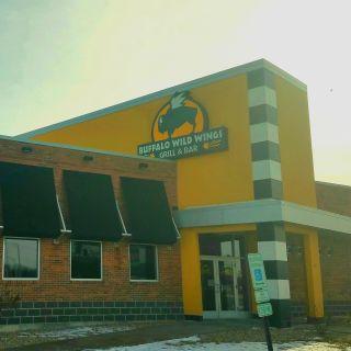 Foto von Buffalo Wild Wings - Galesburg Restaurant
