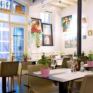 Una foto del restaurante Restaurante Avinyo 10